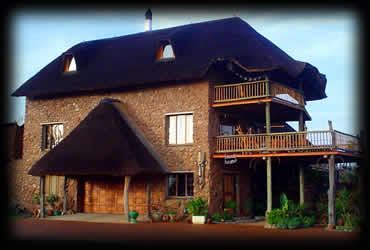 Lydenburg Accommodation - Self Catering Lydenburg -  Klitzgras Chalets - affordable self catering accommodation Lydenburg